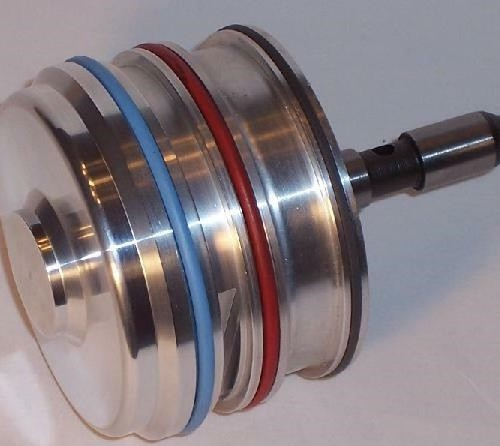 Transmission Servos and Accumulators